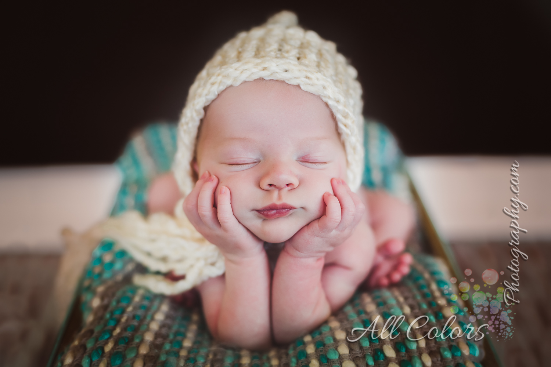 Meet Baby Taj » San Diego Newborn Photographer - All ...
