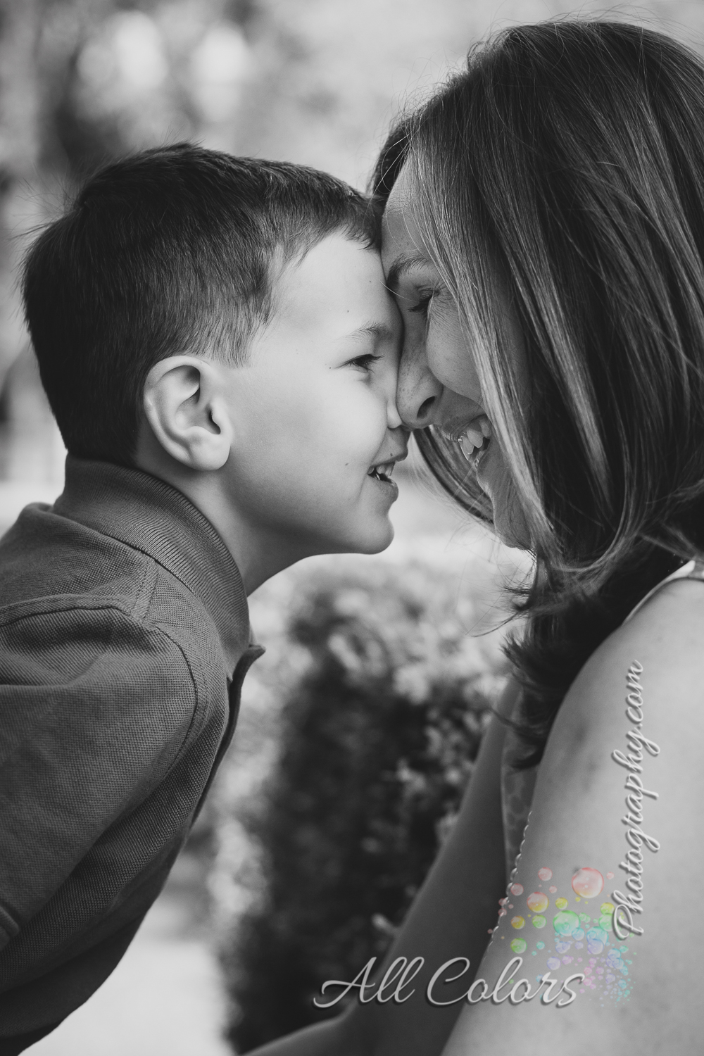 Balboa Park Family Session All Colors Photography Blog