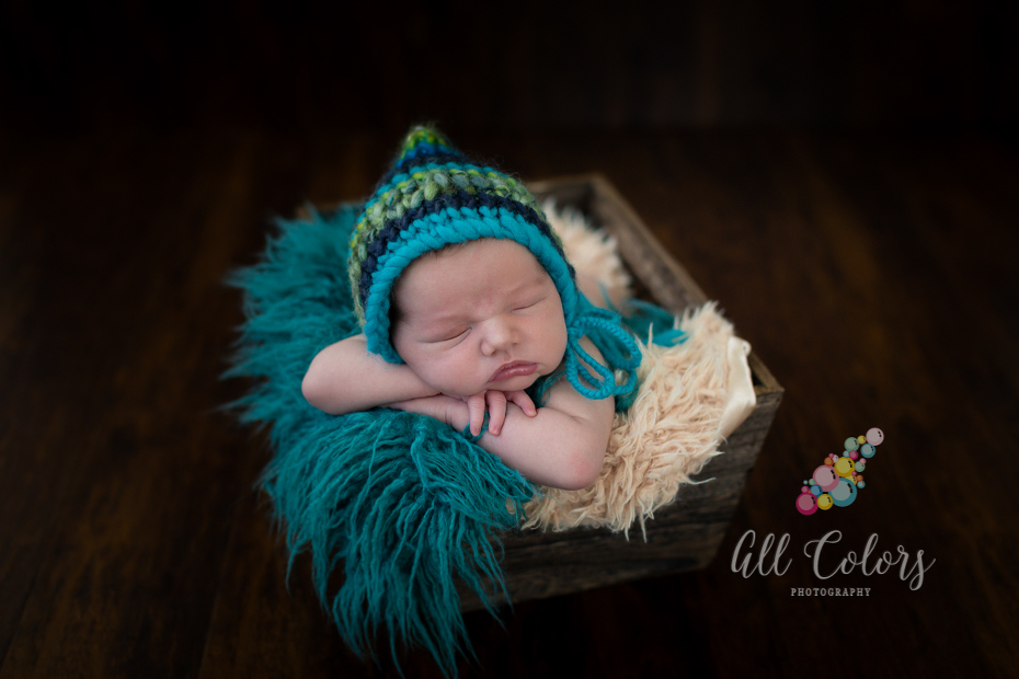 Best Newborn Photographers San Diego